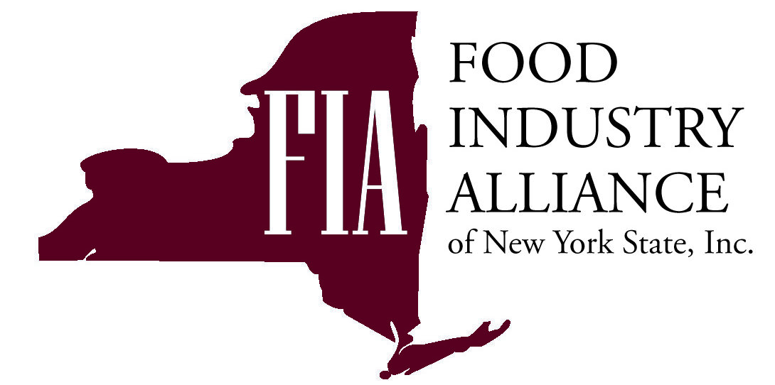 Food Industry Alliance of New York State, Inc.